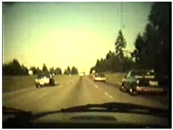 Olympia To Seattle 1988