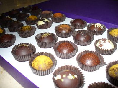 Vosges Haute Chocolates