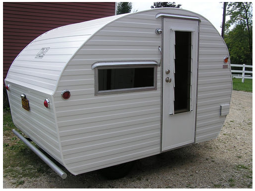 Canned Ham Camper For Sale Craigslist | Autos Post