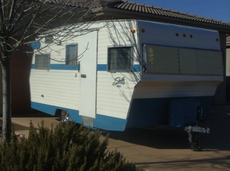 1968 Shasta Airflyte for $3600 on KSL Classifieds