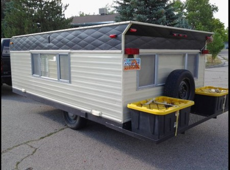 1973 Tow Low from Starling Travel