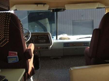 1978 GMC Royale from Starling Travel