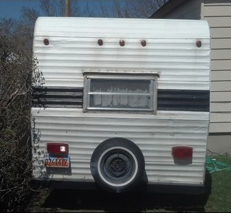 1978 Camper: Is It Worth $500? from Starling Travel