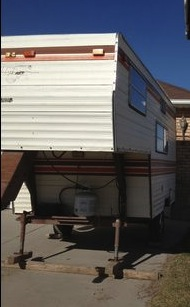 Starling Travel 187 1980 Road Runner A Cute Fifth Wheel