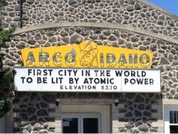 Arco ID: First Atomic City in the World