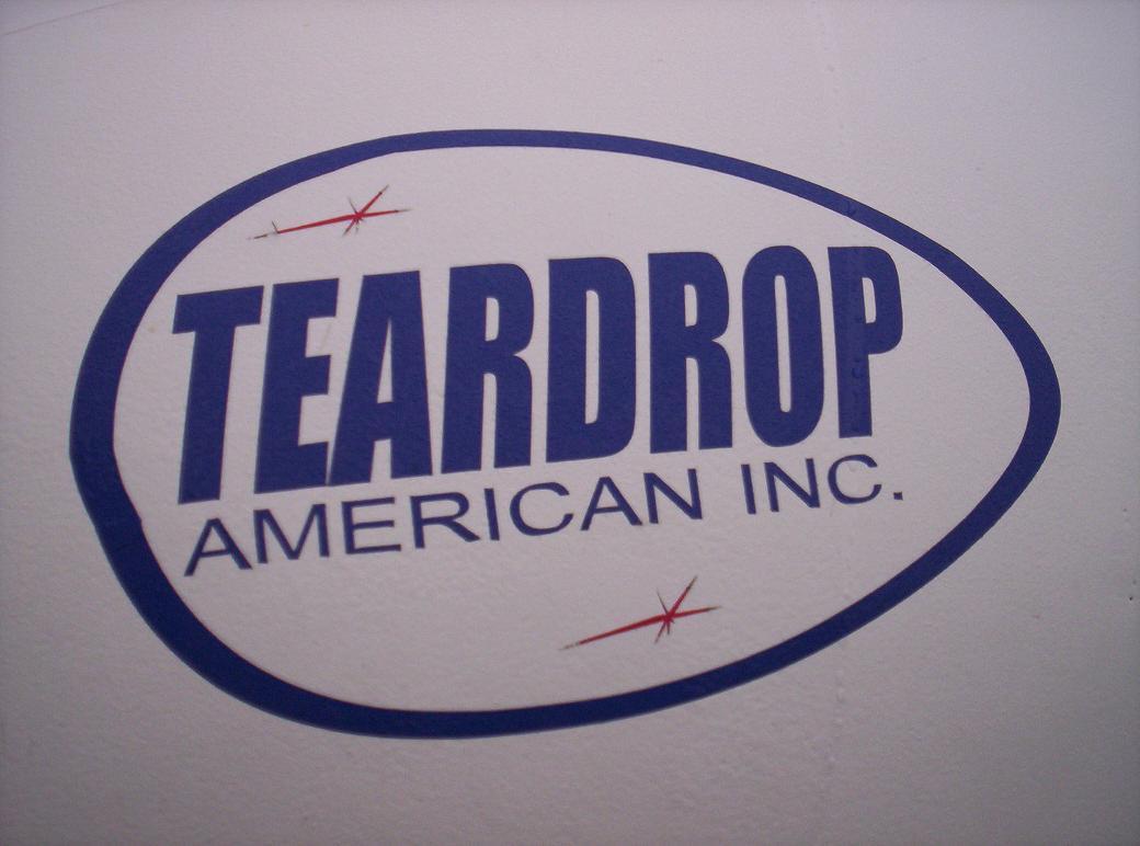 Aussie Teardrop American Outbacker