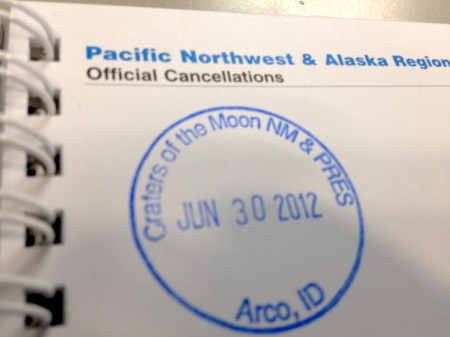 Craters of the Moon ID from Starling Travel