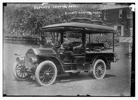 Dupont Camping Auto Click for full size