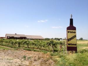 Fine Kansas Wine
