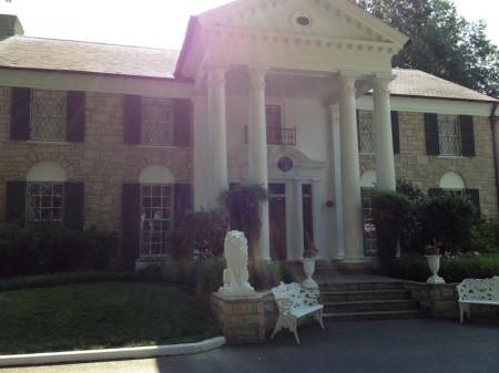 Graceland Exterior