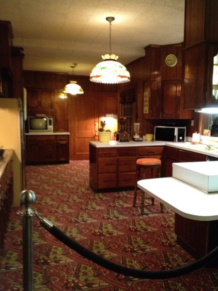 Graceland Kitchen