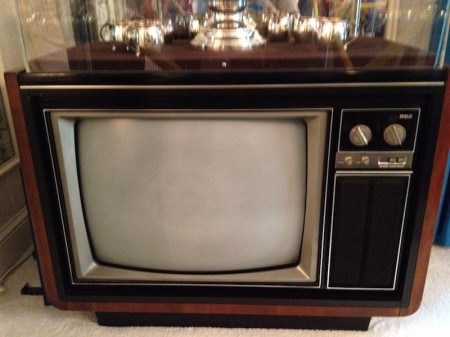 Graceland RCA TVs