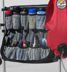 Grub Hub Accessories Bag