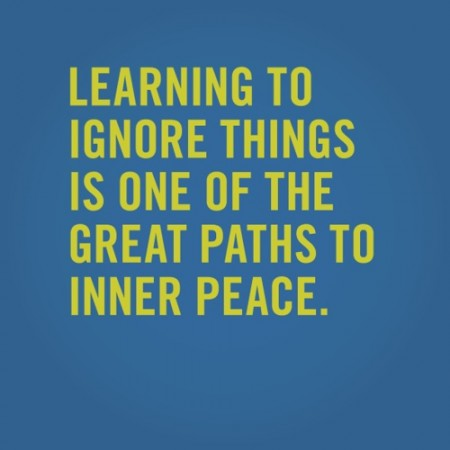 Inner Peace from Starling Travel