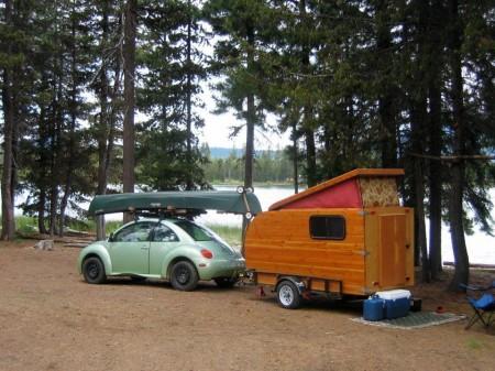 Kleine Cabine from Starling Travel