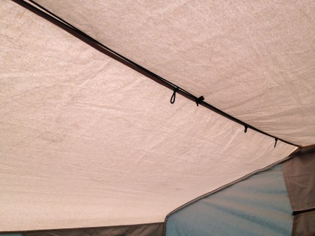 Lantern Loops Springbar Tent