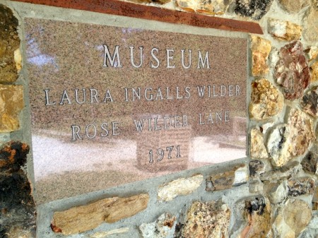 Laura Ingalls House and Museum in Missouri