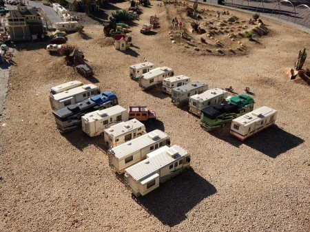 Legoland RVs from Starling Travel