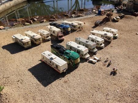 Legoland RVs from Starling Travel
