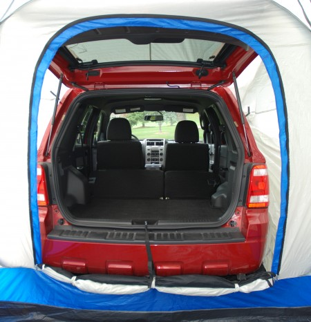 Starling Travel 187 The Prius Camper