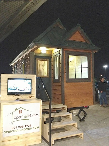 Open Trail Homes on Starling Travel