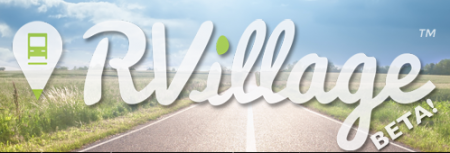 RVillage is a new site for RVers