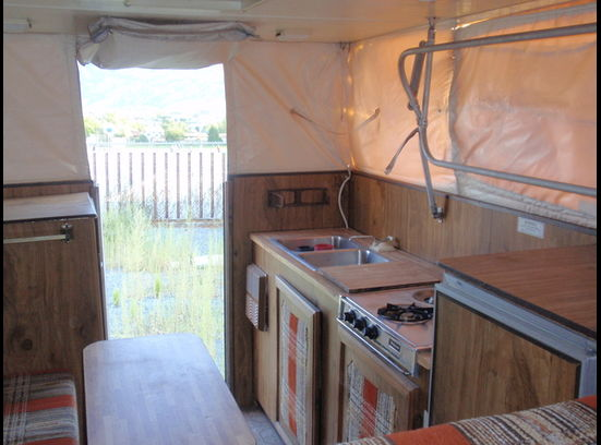 Starling Travel 187 The Affordability Of The Redneck Camper