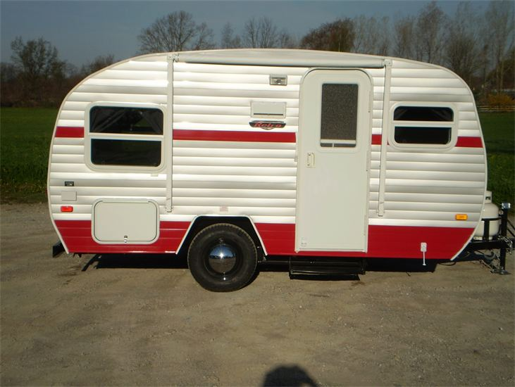 Starling Travel  U00bb Riverside Retro Travel Trailers  Brand