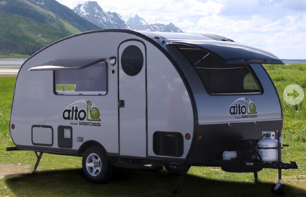 Safari Alto F1743 from Starling Travel
