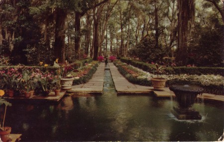 Bellingrath Gardens Mobile, Alabama