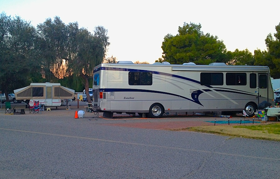 Perfect We Decided We Wanted To Buy Our First RV We Had A Strong Desire To Get Out There And Experience Life Since We Were Inexperienced With Just About Every Aspect Of Camping And RVs, We Rolled Up Our Sleeves And Began Our Research For