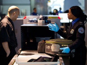 The TSA are stealing from you