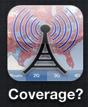 Coverage? app