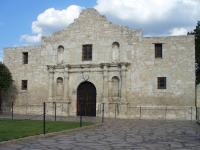 Don't Forget The Alamo