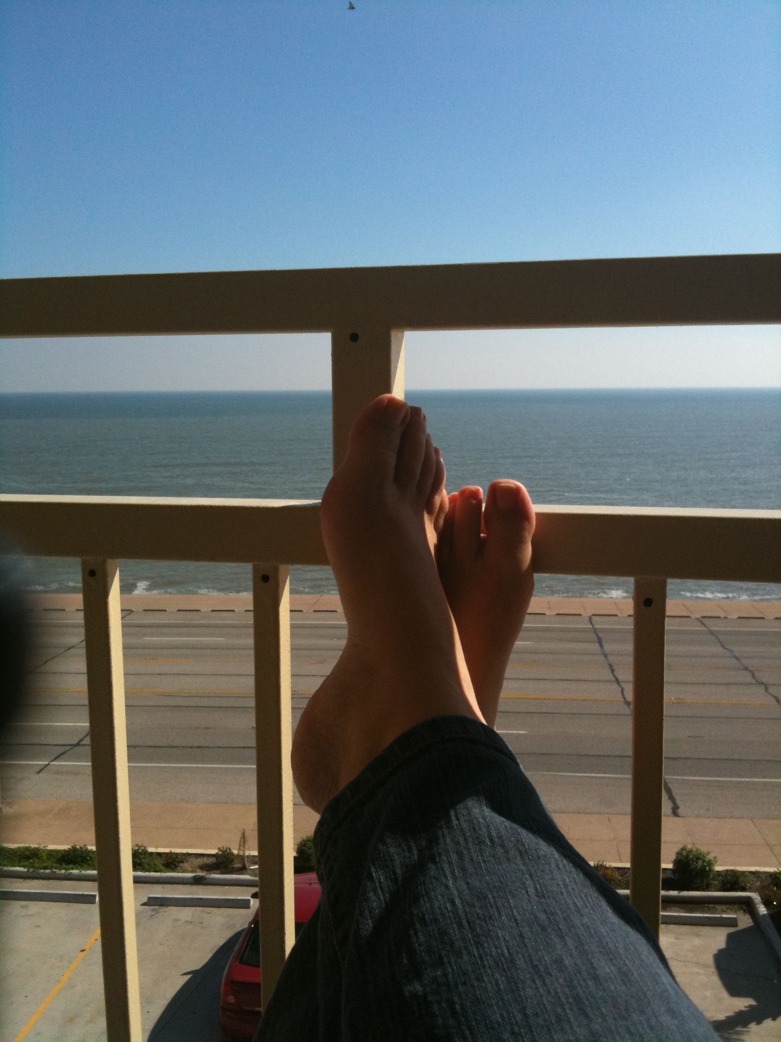 Galveston, TX: Holiday Inn Express